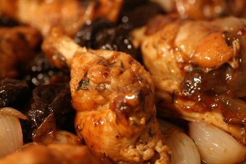 Fat free moist chicken recipes