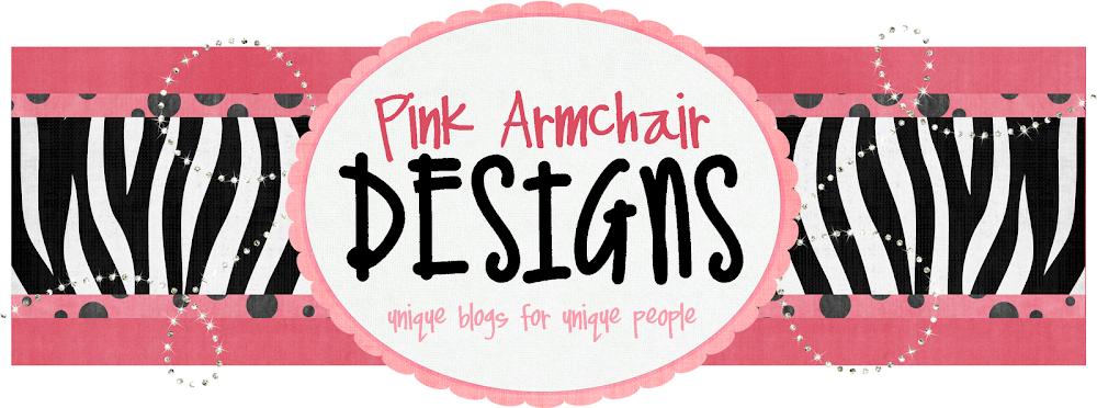 pinkarmchair designs
