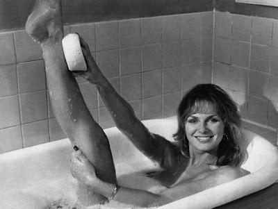 Julie Ege The Mutations (1974)
