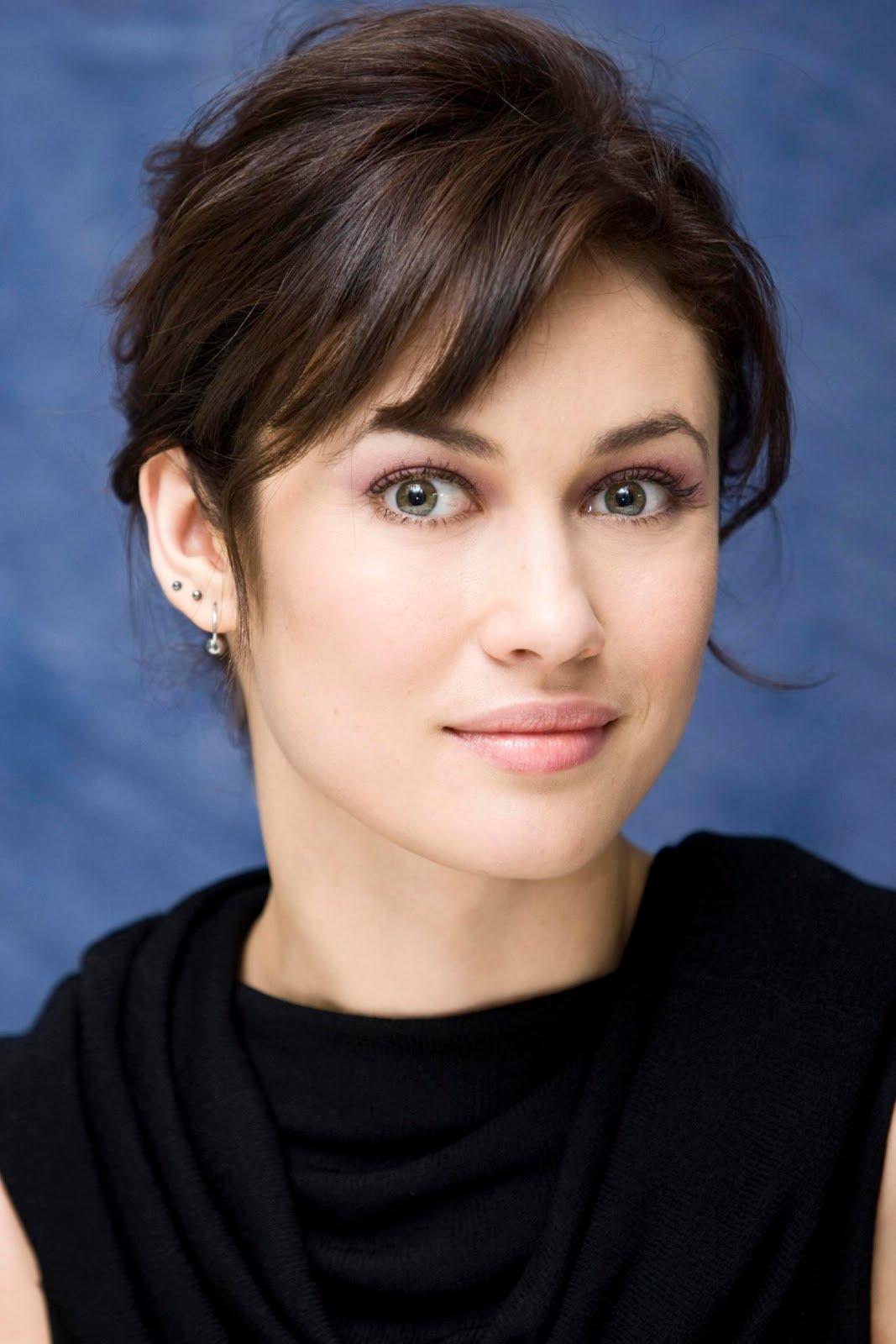Olga Kurylenko in Quantum of Solace