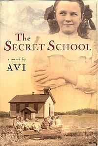 Ex libris the secret school avi