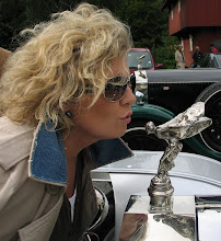 Spirit of Ecstasy!