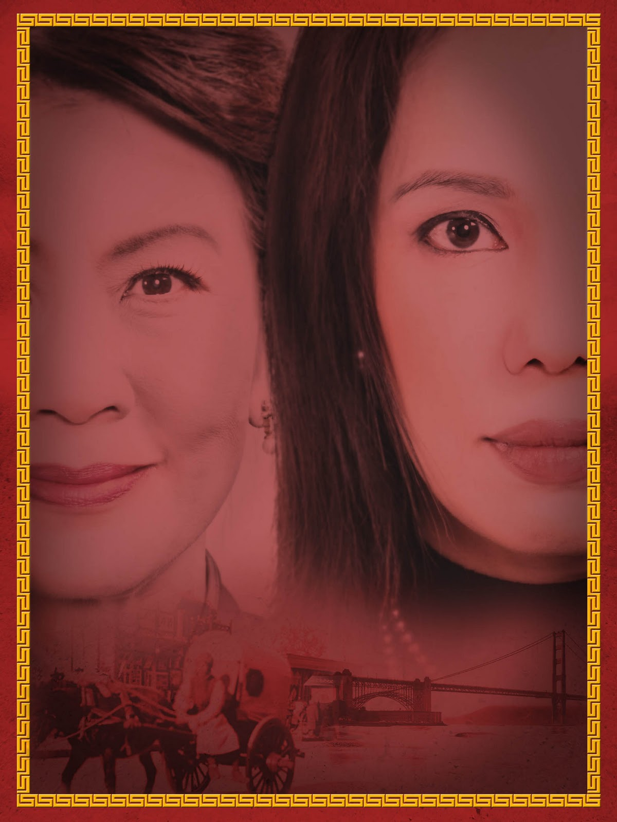 joy luck club reaction paper Reflection of the joy luck club this movie depicted different life experience of  four pairs of chinese mother and daughter though distinct grievous life stories.