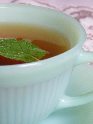 nyum nyum teh herbal