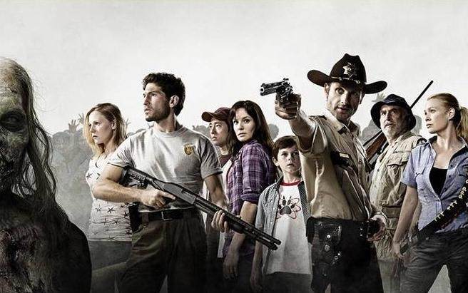 walking dead capitulos online