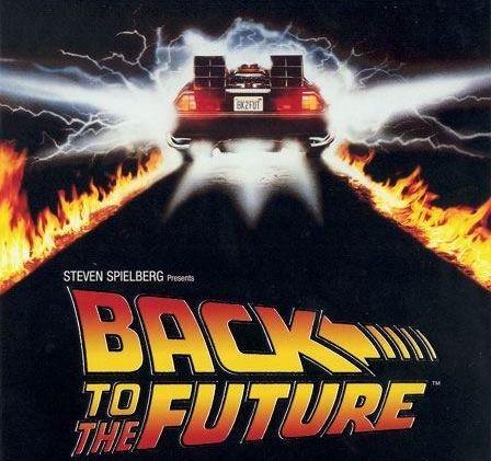 Las 15 cosas que amo de Volver al Futuro!