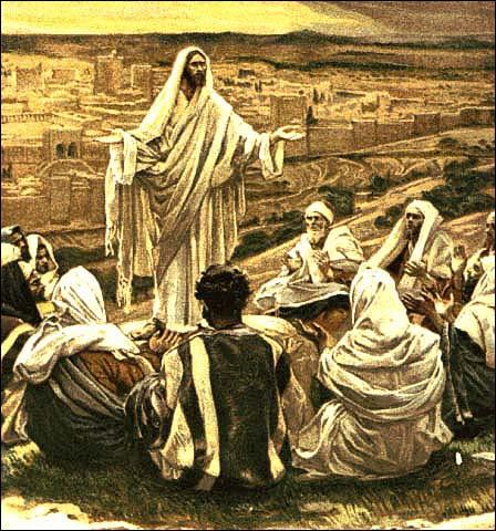 Piav txog lub Koom Txoos rau cov me nyuam yaus Jesus+Praying