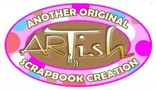 ARTish on eBay -click logo for auctions...
