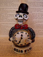 "SOLD "" Dead Time"""