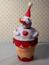 """Frosty's Snow Cone"" # 2"