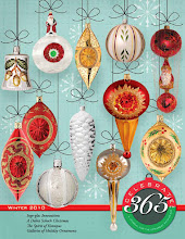 See my art on page 21 of the Winter 2010 Issue of Celebrate 365