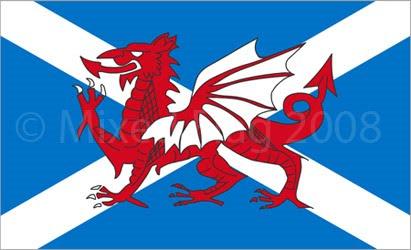 Independence Cymru and Alba