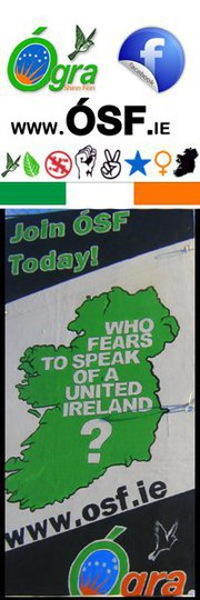 For a United Ireland