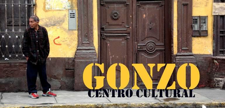 centro cultural gonzo