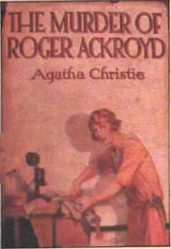 doctor sheppard in the murder of roger ackroyd While reading the murder of roger ackroyd i encountered both: the narrator –  james sheppard – is a petulant and  her brother, however, is a doctor, a 'man  of science' whose life and everything that he says, are more valid.