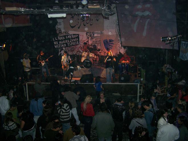 4 DE OCTUBRE 2008 MC'CLAUD