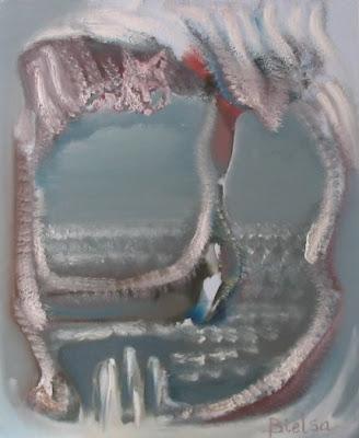 Pintura original de Juan Bielsa