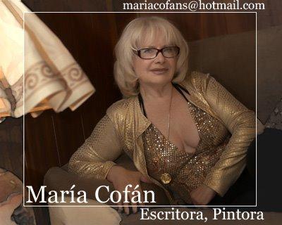 María Cofán
