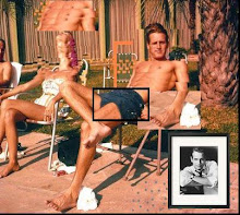 Paul. April, 1962.