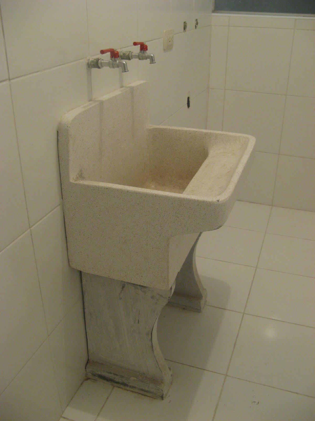 Constructora las vi as s a c lavander a for Lavadero de granito