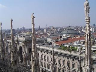 Milan foto por Dysanovic en Flickr