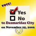 Dasmariñas City