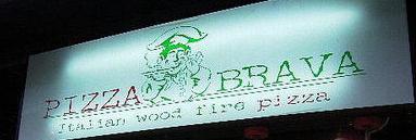 Pizza Brava in Malaysia