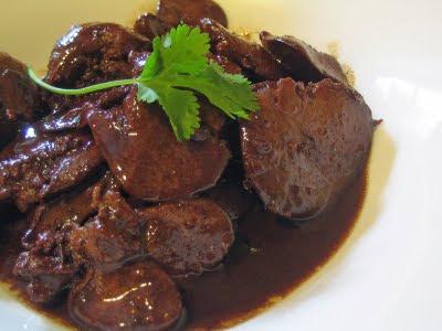 Beef Liver For Dog Food