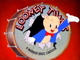 Government Looney Tunes