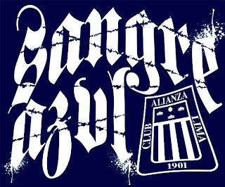 Pin Alianza Lima Corazon Grone Graffiti On Pinterest