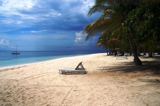 Bohol Beach Club Day Tour Rate