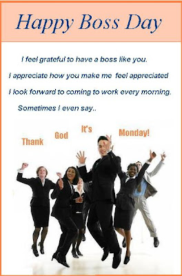 Happy boss day cards m4hsunfo