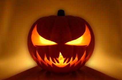 Halloween Wallpaper Scary Pumpkin Wallpaper Scary