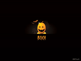 ALTools Boo-tiful Halloween Wallpaper