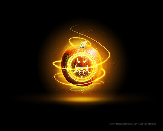 Free Cool Halloween Wallpaper