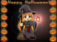 Download Halloween Wallpapers