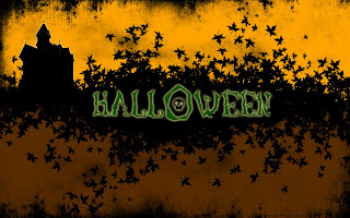 widescreen wallpapers for halloween