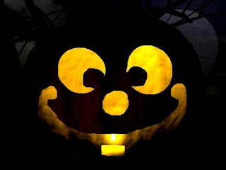 Animated Jack O Lantern Wallpaper
