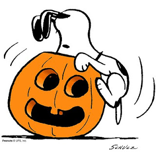 snoopy wallpaper for halloween