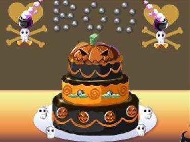 Tsa Screens Cake