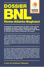 Dossier BNL Roma-Atlanta-Baghdad