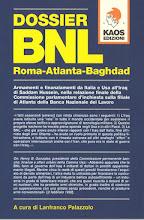 Dossier BNL Roma-Atlanta-Baghdad