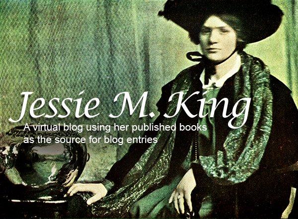 Jessie M King