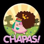 CATÁLOGO CHAPAS POLLOFRITO!!