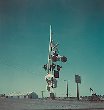 Along the right way  WALKER EVANS
