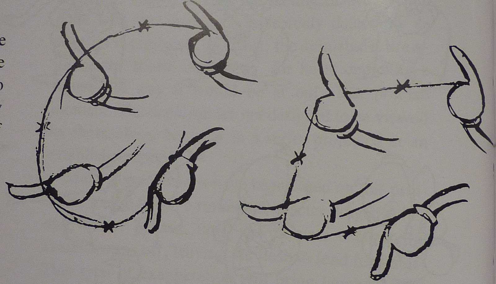 principles of animation  arcs by slighty