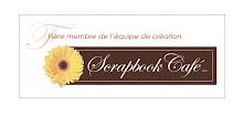 DT SCRAPBOOK CAFÉ