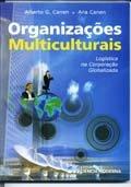 Livro - Organizações Multiculturais : Logistica na Corporação Globalizada
