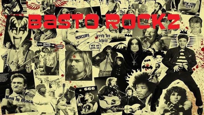 Basto Rockz