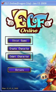 elf+online ELF ONLINE: TAKE THE MONEY AND FUN